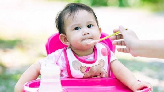Problem Makan pada Anak