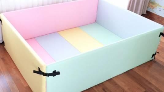 Bumper Bed: Penting atau Tidak?