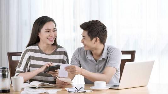 Prinsip Mengatur Keuangan Keluarga
