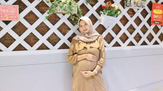 Tips Puasa Nyaman Bagi Ibu Hamil ala Mom Reza