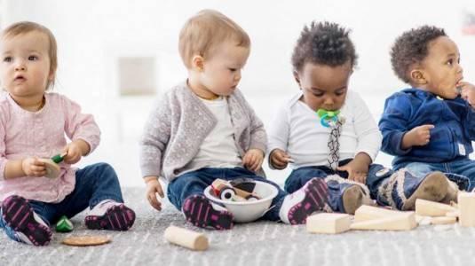 Pentingnya Keterampilan Sosial Bagi Anak Pra Sekolah