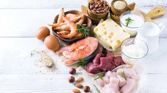 6 Makanan Bernutrisi Tinggi untuk Perkembangan Otak si Kecil