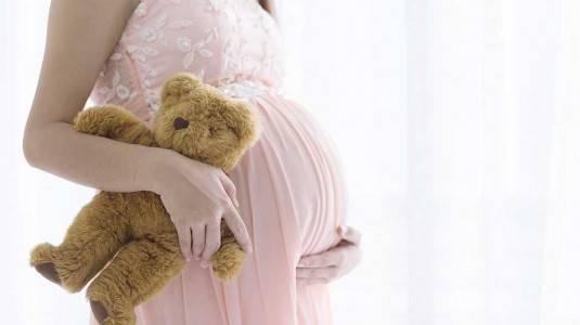 Perubahan yang Terjadi Pada Kehamilan di Minggu ke-41