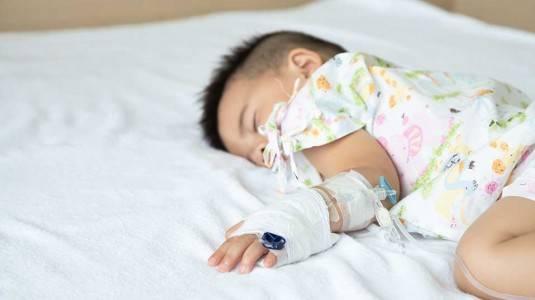 Recovery Pasca Demam Berdarah Dengue
