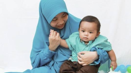 Bonding Time bagi Ibu yang Bekerja