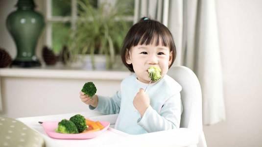 Menu Makanan Enak dan Sederhana untuk Anak Usia 3 Tahun