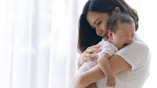 Perubahan Ibu Setelah Melahirkan