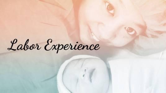 Serunya Pengalaman Melahirkan si Kecil