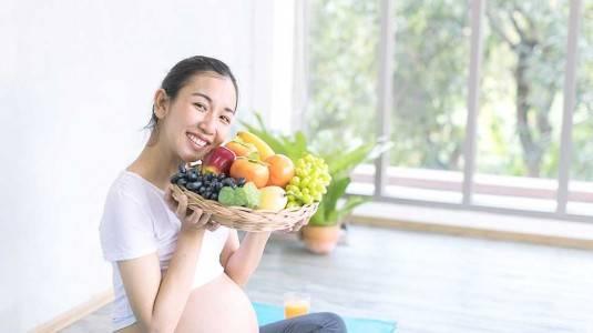 10 Makanan Terbaik untuk Ibu Hamil