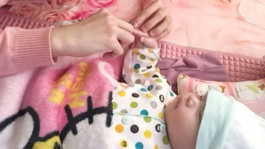 Tips Menggunting Kuku Bayi Tanpa Terluka