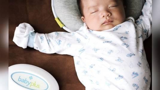 Mau Baby Tenang atau Anteng?