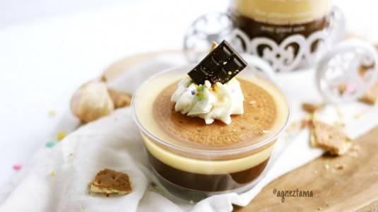 Pudding Marie Regal ala Mama Agnes
