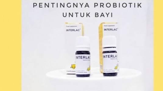 Pentingnya Probiotik untuk Anak