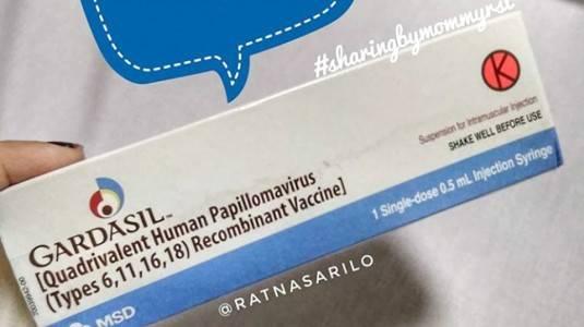 Pap Smear & Vaksin HPV (Human Papiloma Virus), Penting Gak sih?!
