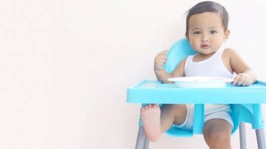 Pentingnya Penggunaan High Chair