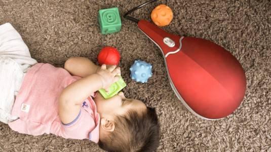 Kenali Alergi Tungau pada Anak