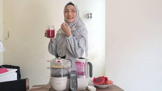 Tips Mengolah Masakan yang Dikukus untuk Ibu Hamil