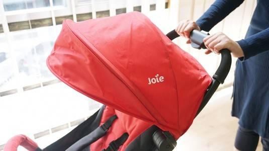 Manfaat Menggunakan Stroller Ringan bagi Orangtua