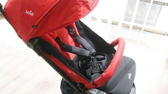 Pilah Pilih Baby Stroller