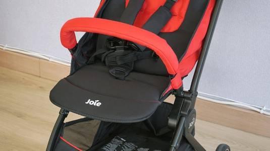 Stroller Ringan dan Nyaman untuk si Kecil
