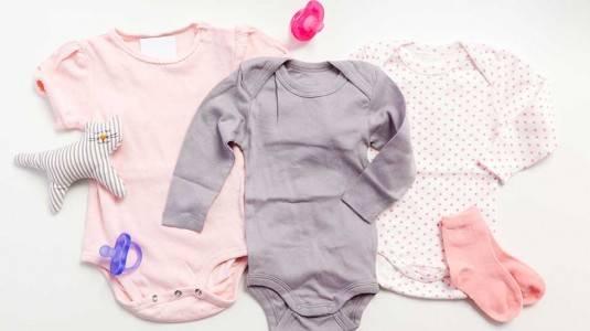Baby Essentials yang Penting untuk Dibeli