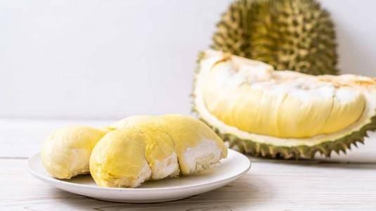 Mengonsumsi Durian Selama Kehamilan?