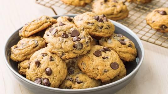 Lactation Cookies, Booster ASI Buatan Sendiri