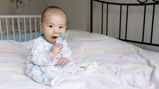 Tips Memilih Teether yang Aman untuk Anak