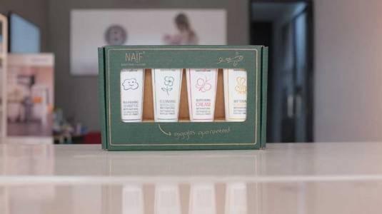 Perlukah Skincare Khusus Bayi?