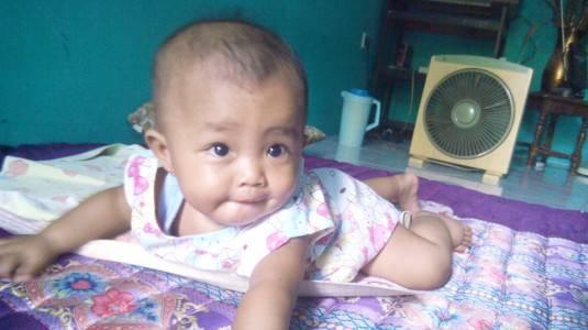 Selain Mulai Mengonsumsi MPASI, Apa sih yang Bisa Dilakukan Bayi 6 Bulan?