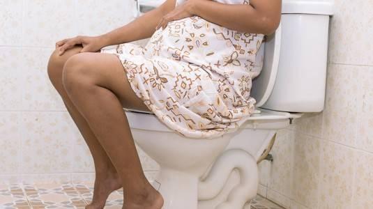 Mengalami Diare Saat Hamil, Berbahayakah?