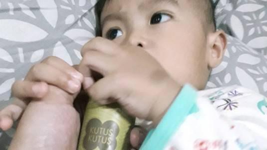 Review Minyak Kutus Kutus Hasil Redeem Point Di Babyologist