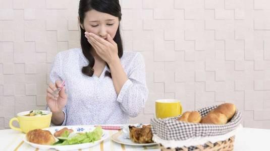 Pengalaman Hamil Pertamaku: Sensitif Sama Semua Aroma Makanan