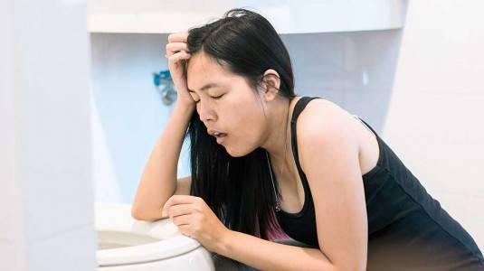 Tidak Morning Sickness Bukan Berarti Tidak Sehat