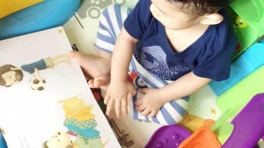 Amankah Menyewa Mainan Anak?