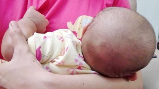 Why Breastfeeding?