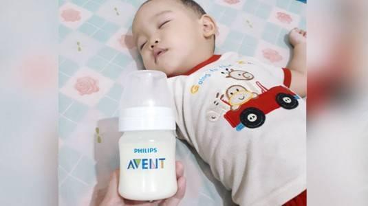 Botol Philips Avent - Botol Susu Anti Kolik