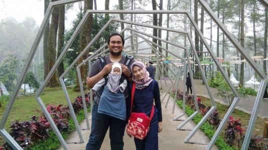 Tips Berlibur ke Orchid Forest Cikole