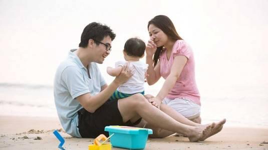 Perlengkapan yang Wajib Ada saat Berlibur Bersama Bayi Usia di Bawah 6 Bulan