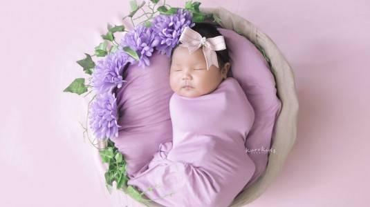 Tips Newborn Photography