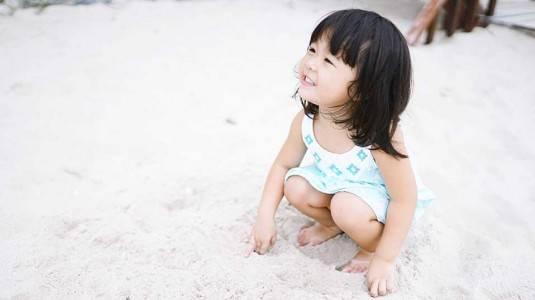 Liburan dengan Toddler, Gak Pakai Ribet!