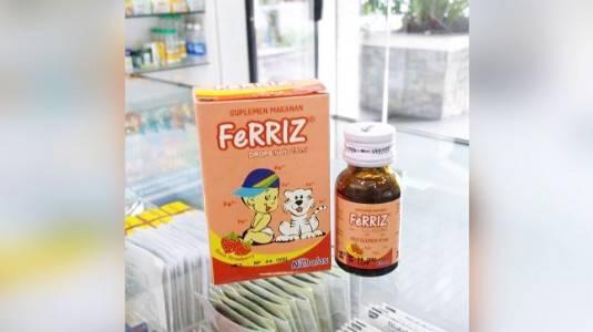 Berat Badan Anak Susah Naik dan Sering Flu? Cek Zat Besinya!