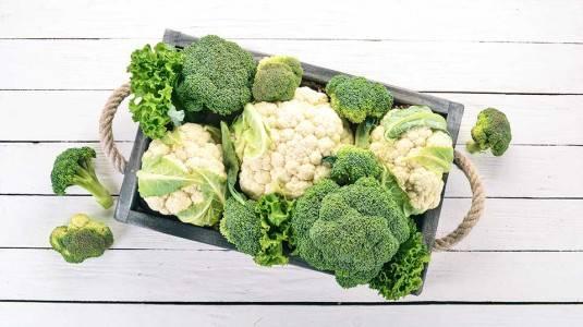 3 Sayuran untuk Ibu Hamil dengan Nutrisi Lengkap Paling Bagus