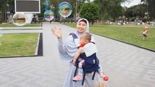 Baby Carrier Nyaman untuk Si Kecil