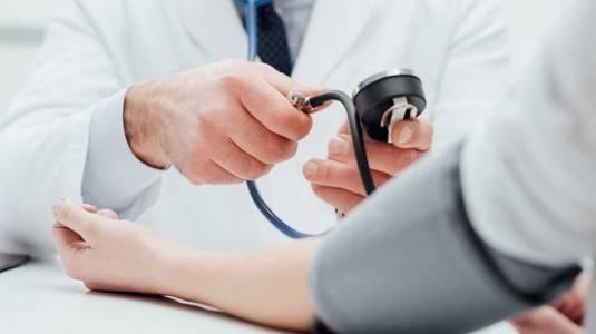Penanganan Hipertensi Pada Kehamilan