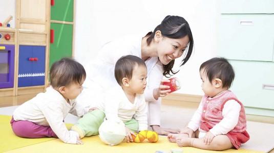 Yang Harus Dipertimbangkan dalam Memilih Daycare