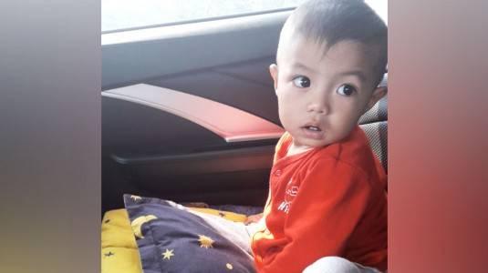 Sharing Pengalaman Mudik Pertama Bersama Toddler