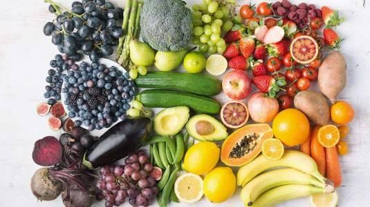 Apa Hubungannya Konsumsi Sayur dengan Persalinan?