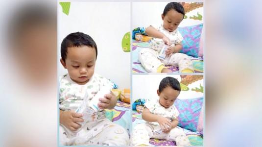 Lactacyd Baby: Rahasia Kulit Bayi Tetap Sehat