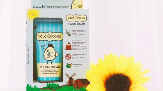 Telon Cream Bebe Roosie: Telon Kekinian